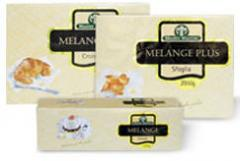 Melange pasteurized liquid egg