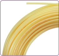 Polypropylene tubes
