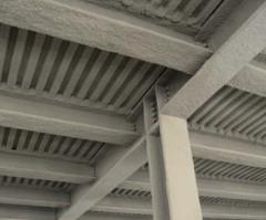 Gypsum plasterings