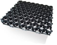 Grilles for lawns