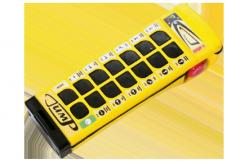 Equipment for remote radio control