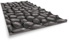 Geopanel® Art - Sistema di casseforme modulari in