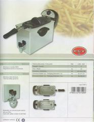 Friggitrice Fryer Mod. Type 4