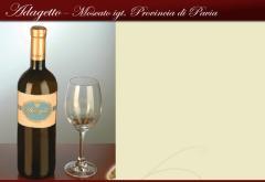 Vino Adagetto Moscato IGT