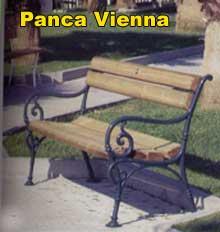 Panca Vienna