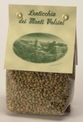 Lenticchia dei Monti Volsini