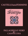 Vino Castello delle Femmine