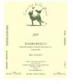 Vino Barbaresco DOCG 2007 Rio Sordo