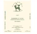 Vino Barbera d'Alba DOC 2007 Rio Sordo