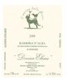 Vino Barbera d'Alba DOC 2006 Superiore