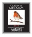 Vino Cabernet Sauvignon