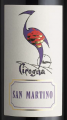 Vino Cicogna  San Martino