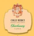 Vino Chardonnay Vicenza