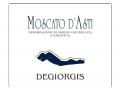 Vino Moscato d'Asti D.O.C.G.