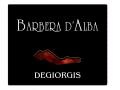 Vino Barbera d'Alba