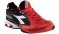 Sports tennis Scarpe Speed PRO WI5 IV AG