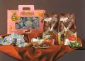Specialitа  Amorcioc alle Nocciole e Ricoperti di Cioccolato al Latte