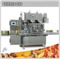 Dosatrici riempitrici TRIPLEX 240 per semilavorati di gelateria e pasticceria
