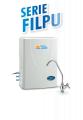 Filtri purificatori domestici Serie Filpu