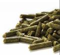 Alfalfa Fiber Pellets