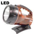Torcia a 16 LED + lampada Krypton. GRANDE AUTONOMIA