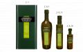 Olio Extravergine d'oliva Lyris Moncultivar Moraiolo