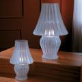 Lampada da tavolo ANTIQUES Art. 2450-2451