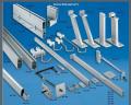 Guidovia Modulare - Componenti ed accessori