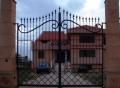 Cancello rinascimentale