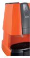 Macchina da caffè-cappuccino di piccole dimensioni Orange