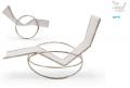 Chaise-longue Loop OP11