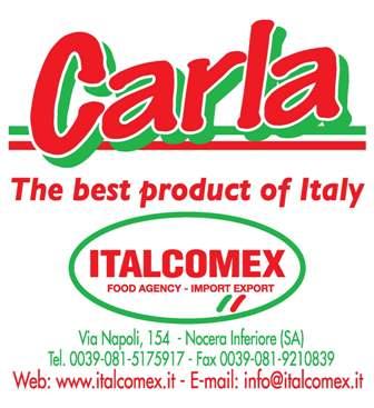 Italcomex Foodstuff Italy, Srl, Nocera Inferiore