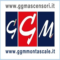 GGM Montascale, S.r.l., Baronissi