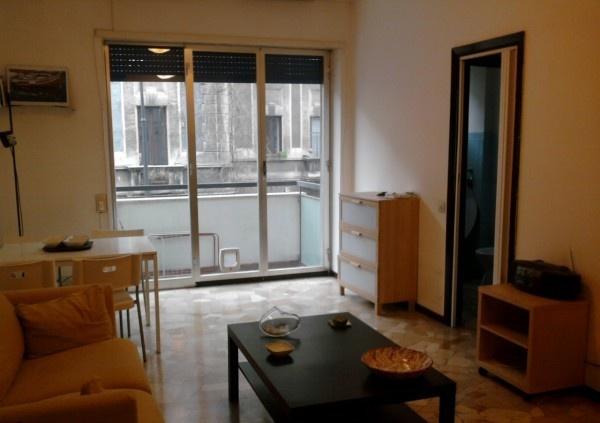 Ordine Appartamento in Affitto a Milano