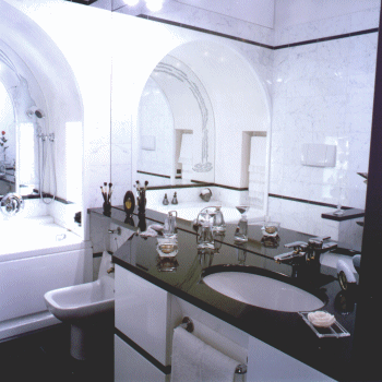 Ordine Realizzazione mobili per bagno