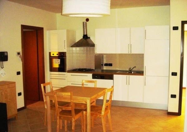 Ordine Appartamento in Affitto a Pianiga - 2 locali