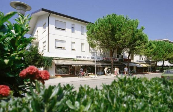 Ordine Appartamento in Affitto a Bibione - 2 locali