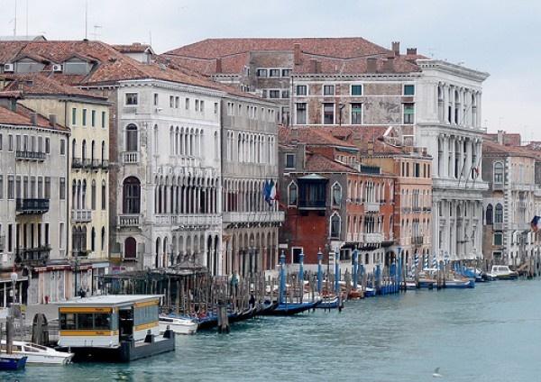 Ordine Ufficio in Affitto a Venezia