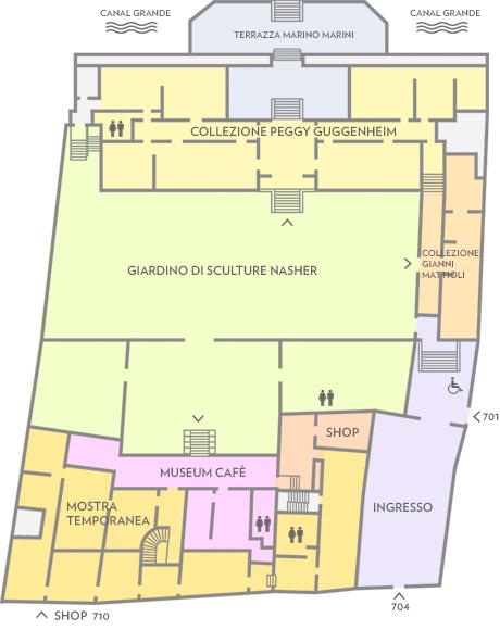 Ordine Mappa Museo