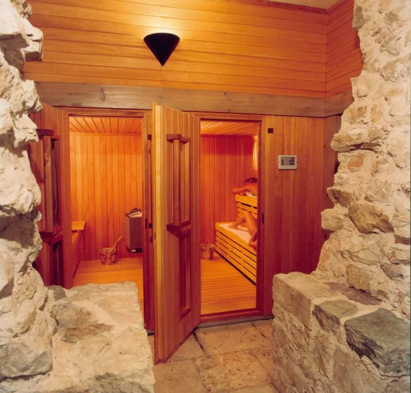 Ordine Sauna