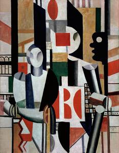 Ordine Fernand Léger