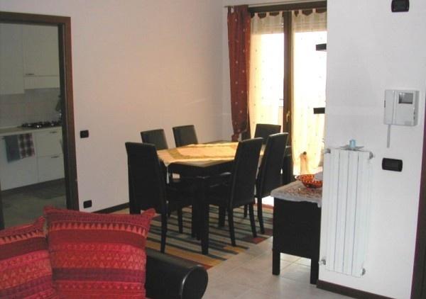 Ordine Appartamento in Affitto a Verona - 4 locali