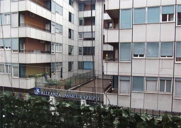Ordine Appartamento in Affitto a Verona - 5 locali
