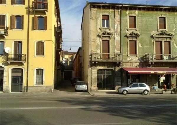 Ordine Negozio in Affitto a Verona