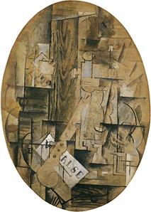 Ordine Georges Braque