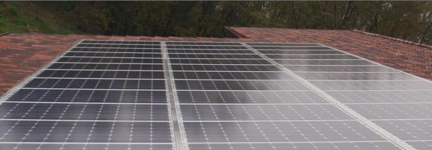 Ordine Installazione impianti fotovoltaici