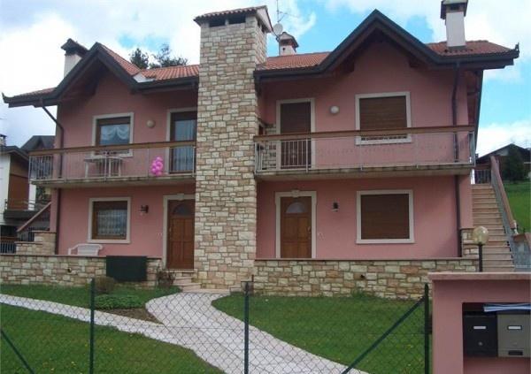 Ordine Appartamento in Affitto a Asiago - più di 5 locali