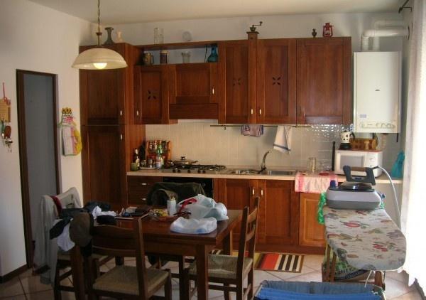 Ordine Appartamento in Affitto a Curtarolo - 2 locali