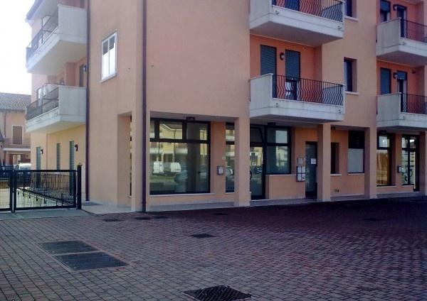 Ordine Negozio in Affitto a Villafranca Padovana
