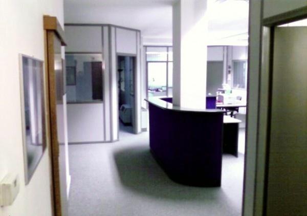 Ordine Ufficio in Affitto a Trento